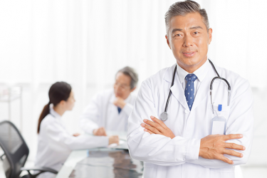 Finding a doctor in Singapore