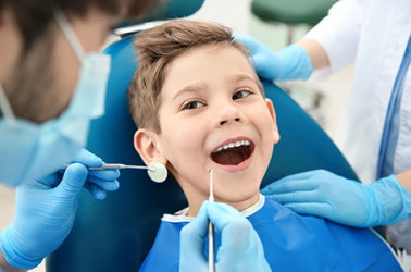 Expanding our dental care network
